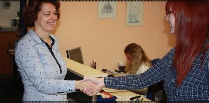 Herzlich Willkommen bei Büroservice & Datenerfassung Boeck